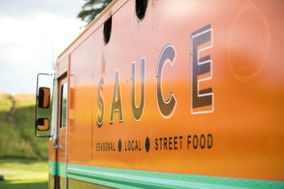 Sauce Food Truck + Catering