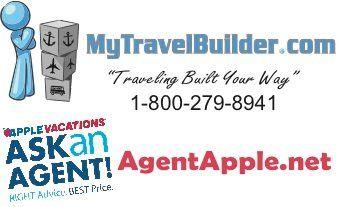 MyTravelBuilder.com/ Apple Vacations