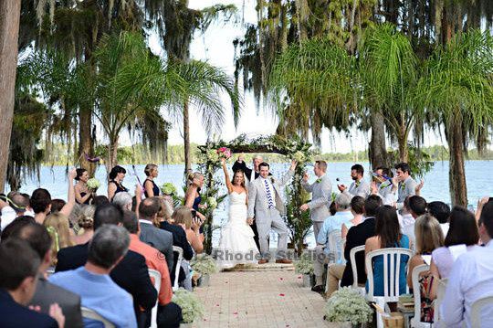 Paradise Cove Wedding Ceremony Amp Reception Venue Wedding Rehearsal Dinner Location Florida