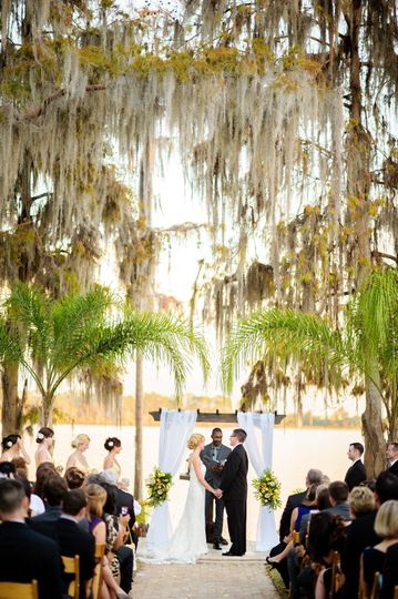 Paradise Cove - Venue - Orlando, FL - WeddingWire