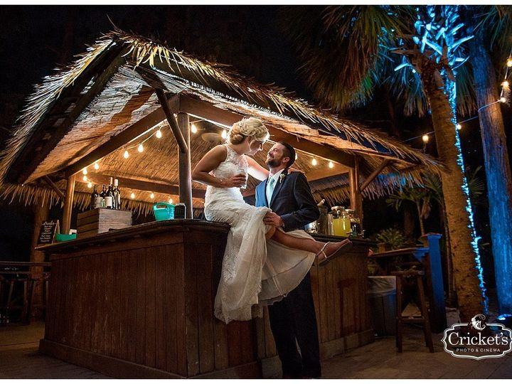 Tmx 1534618707 655bdbc09c2e97d4 1534618706 A1fed75aae3e2fd6 1534618700882 10 Tiki Bar Orlando wedding venue