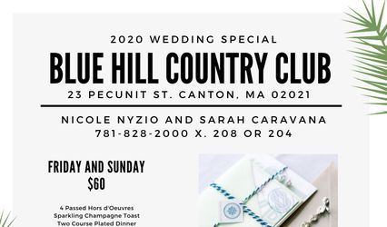 Blue Hill Country Club 2