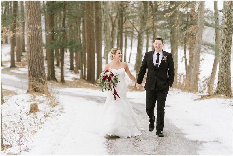 Couple Winter Photos