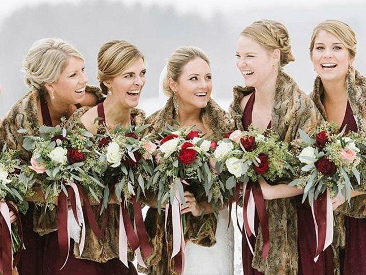 Tmx Bridal Party Snow 51 2588 159772120459043 Canton, MA wedding venue