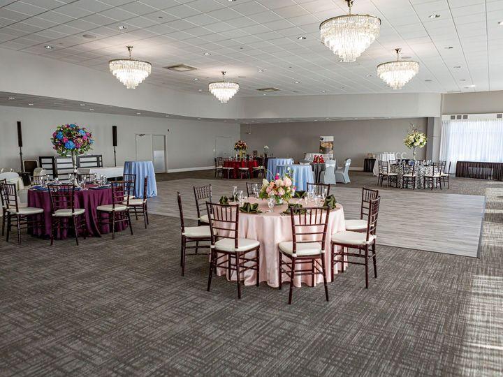 Tmx Newly Renovated Ballroom 3 51 2588 158480831364464 Canton, MA wedding venue
