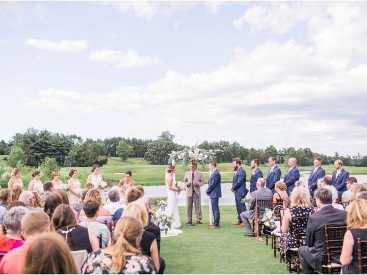 Tmx Ceremonyonthetee 51 772588 Saugerties, NY wedding venue