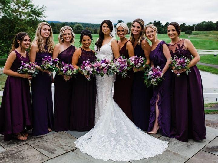 Tmx Jt Bride Bridesmaids 51 772588 Saugerties, NY wedding venue