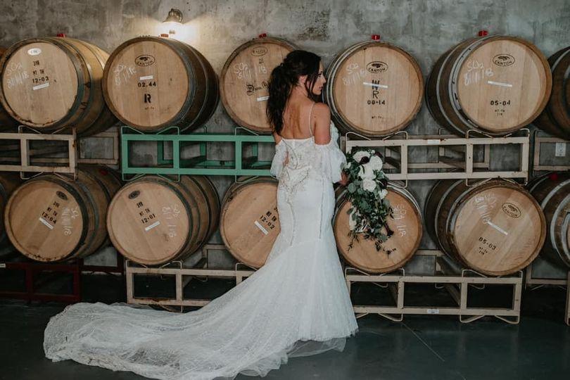 Brides & Barrels