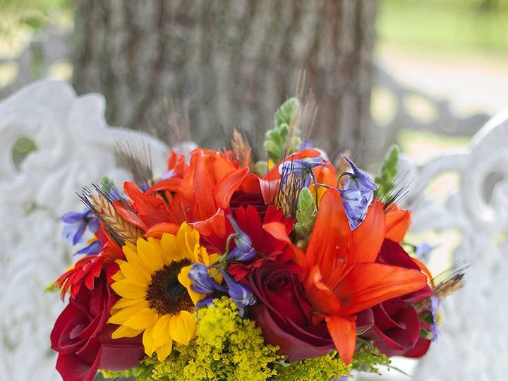Tmx 1352479655217 5 Santa Fe, TX wedding venue
