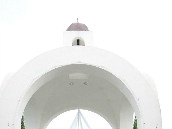 Tmx 1352491773213 LampRF123 Santa Fe, TX wedding venue