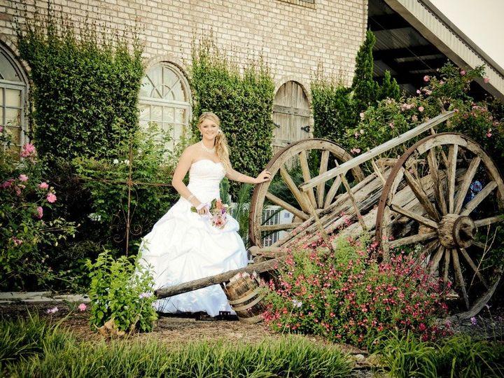 Tmx 1352491875296 LaceyBridal29 Santa Fe, TX wedding venue