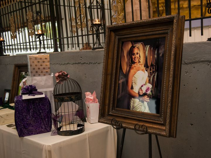 Tmx 1365203028872 Wedding 8879 Santa Fe, TX wedding venue