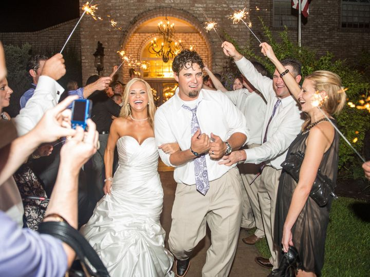 Tmx 1365203377536 Wedding 9426 Santa Fe, TX wedding venue