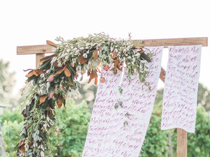 Tmx Vineyard Setting 51 3588 Santa Fe, TX wedding venue