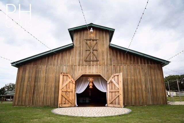 Sowell Farms Venue Milton Fl Weddingwire