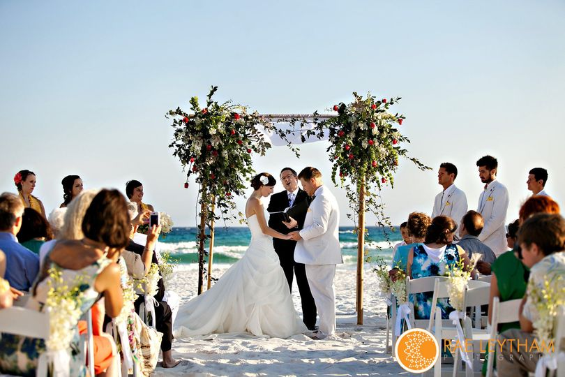 Elegant Beginnings Weddings and Events