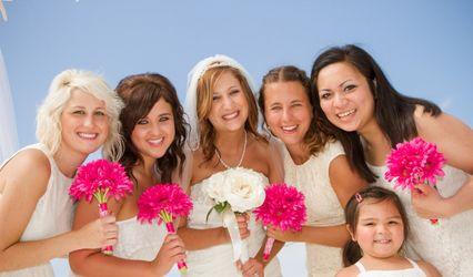 Elegant Beginnings Weddings and Events