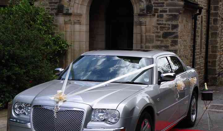American Style Limousines & Wedding Cars