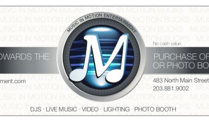 Music In Motion Entertainment 3