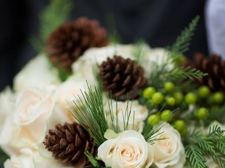 Tmx 1490196842698 30 Greensboro, NC wedding florist