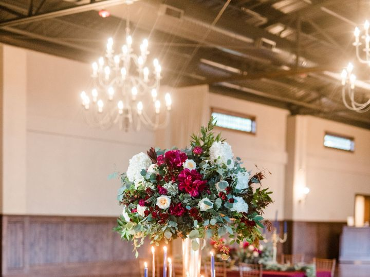Tmx Large Statement Floral 51 614588 Greensboro, NC wedding florist