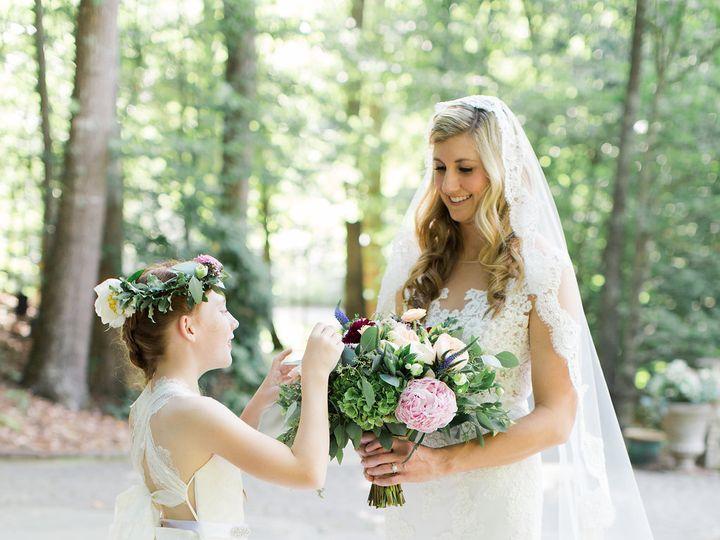 Tmx Lindseyrodneydanielleflakephotography 3957 51 614588 Greensboro, NC wedding florist