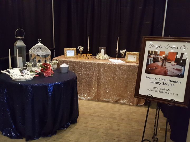 Tmx 1486153775994 Stw Bridal Show 1 Stillwater wedding rental