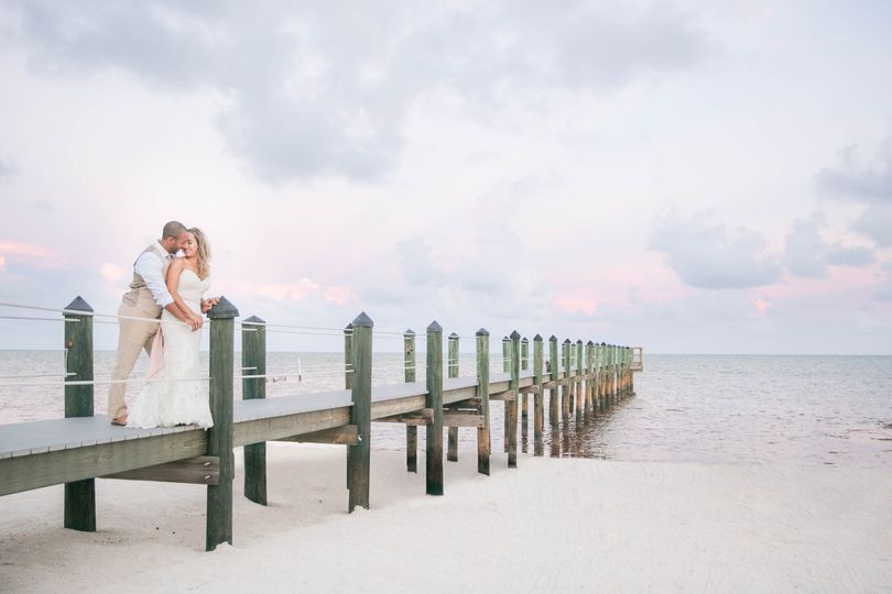 Islamorada Wedding