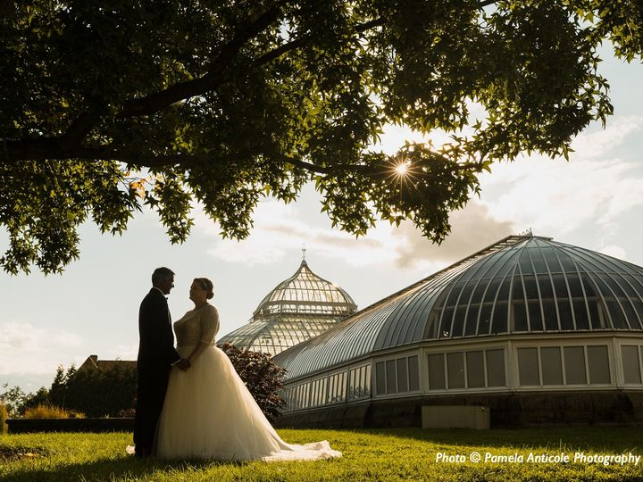 Tmx Aquatic Gardens Credit Pamela Anticole Photography 10 51 74588 157712906061483 Pittsburgh, PA wedding venue