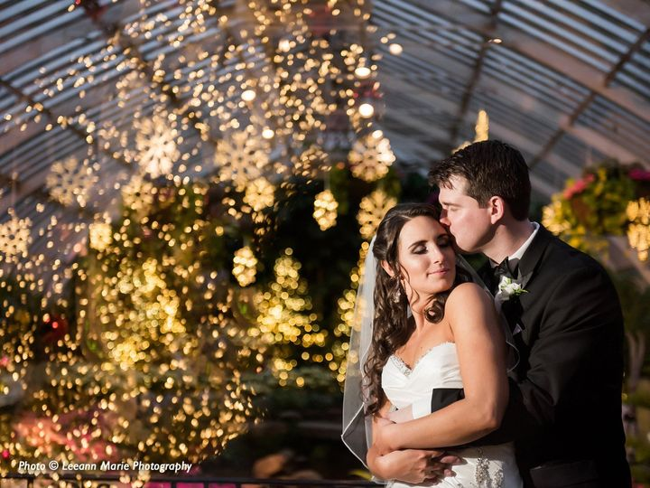 Tmx East Wing Credit Leann Marie Photography 51 74588 157712907051550 Pittsburgh, PA wedding venue