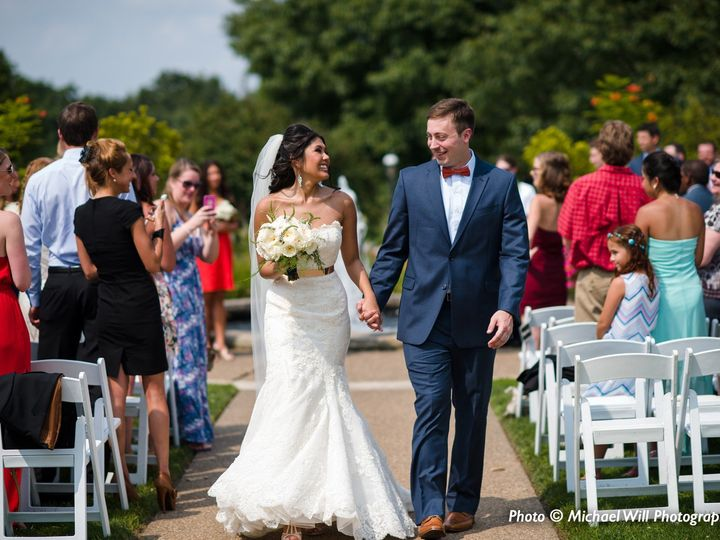 Tmx Outdoor Garden Credit Michael Will Photography 51 74588 157712910010548 Pittsburgh, PA wedding venue