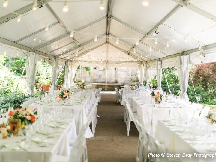 Tmx Outdoor Garden Tent Credit Steven Dray Photography 51 74588 157712909918096 Pittsburgh, PA wedding venue