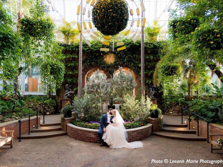 Tmx Palm Court Credit Leeann Marie Photography 16 51 74588 157712910674835 Pittsburgh, PA wedding venue
