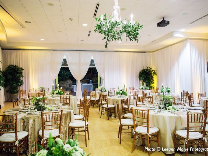 Tmx Special Events Hall Credit Leeann Marie Photography 16 51 74588 157712913565808 Pittsburgh, PA wedding venue
