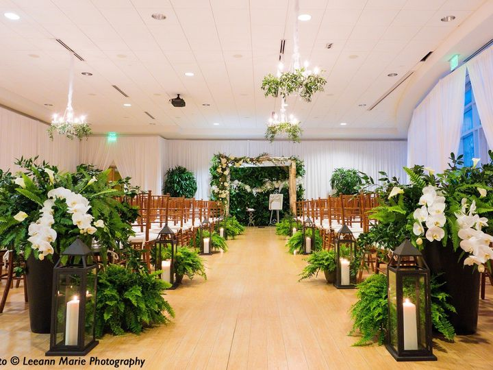 Tmx Special Events Hall Credit Leeann Marie Photography 7 51 74588 157712913467407 Pittsburgh, PA wedding venue