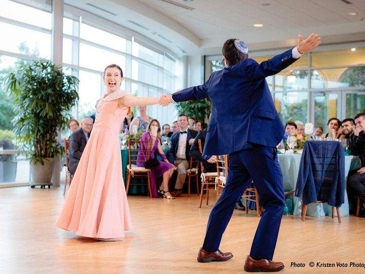 Tmx Special Events Hall Reception Credit Kristen Vota Photography 51 74588 157712912910478 Pittsburgh, PA wedding venue