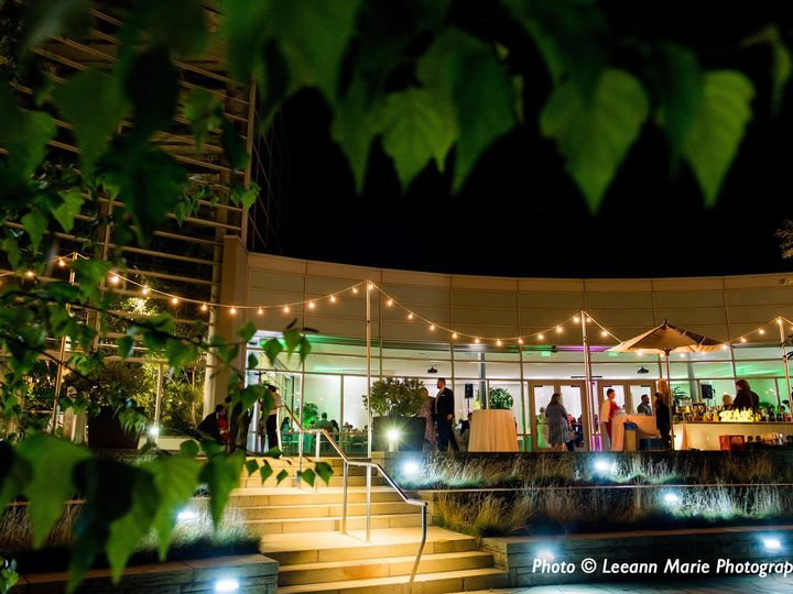 Tmx Tropical Forest Credit Leeann Marie Photography 26 51 74588 157712915324748 Pittsburgh, PA wedding venue