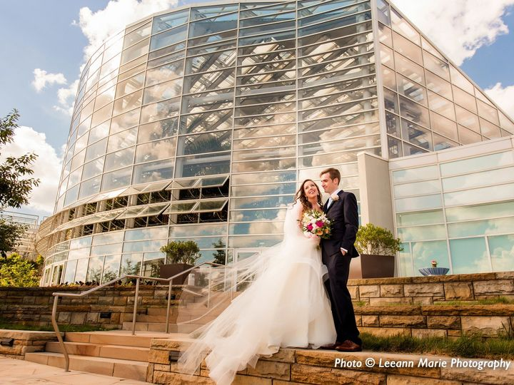 Tmx Tropical Forest Credit Leeann Marie Photography 51 74588 157712915243494 Pittsburgh, PA wedding venue