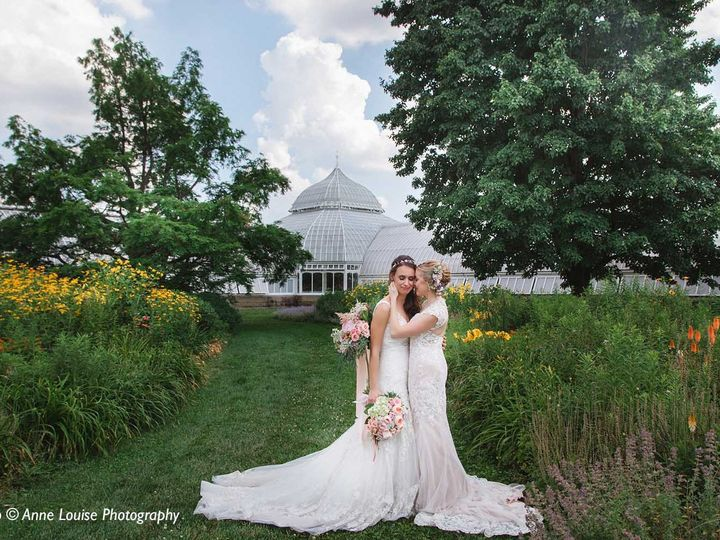 Tmx Welcome Center Credit Anne Louise Photography 53 51 74588 157712916231264 Pittsburgh, PA wedding venue