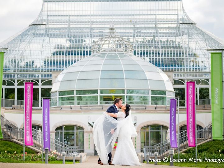 Tmx Welcome Center Credit Lee Ann Marie Photography 51 74588 157712916394506 Pittsburgh, PA wedding venue