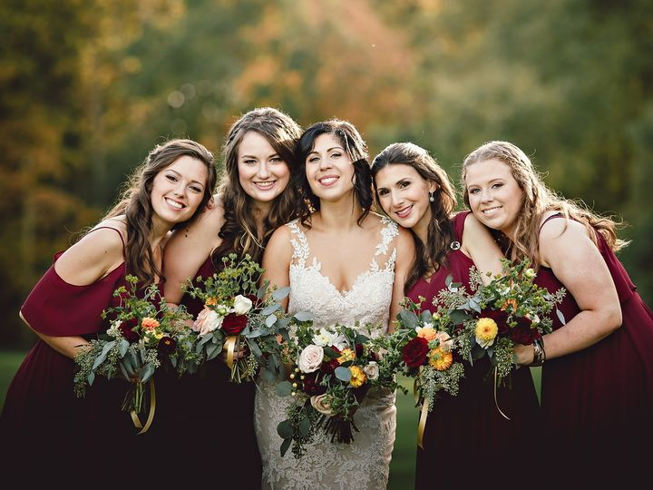 Tmx 1514484094191 Alice I. Garrison, New York wedding florist