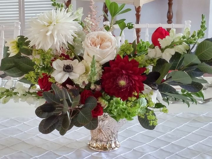 Tmx 1514487718751 2015 08 22 14.01.08 Garrison, New York wedding florist