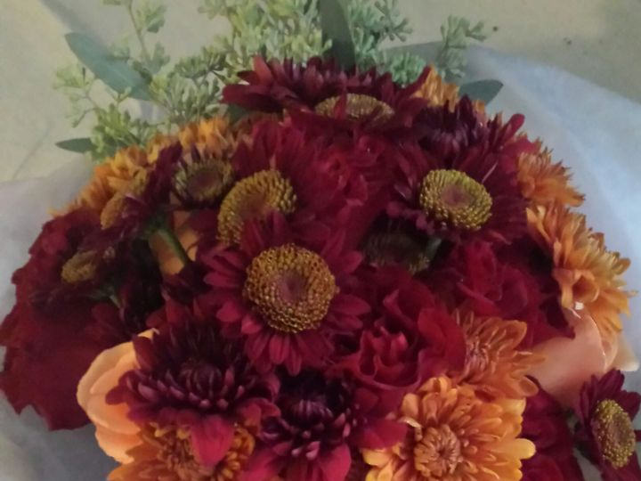 Tmx 1514487877330 20141010124641 1 Garrison, New York wedding florist