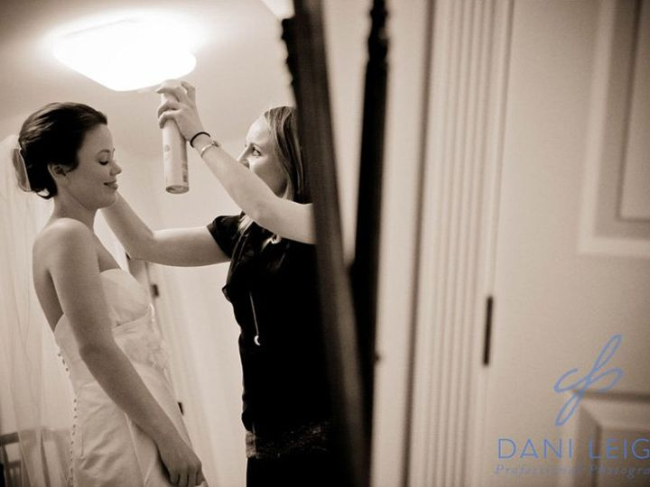 Tmx 1346432632899 Rivera87 Chester, MD wedding beauty