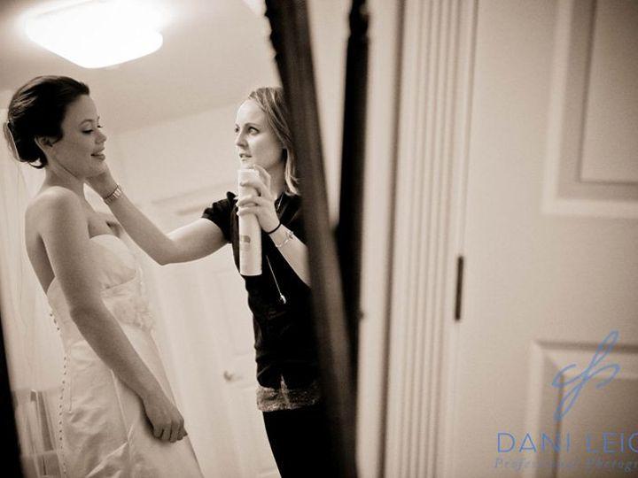 Tmx 1346432633986 Rivera88 Chester, MD wedding beauty
