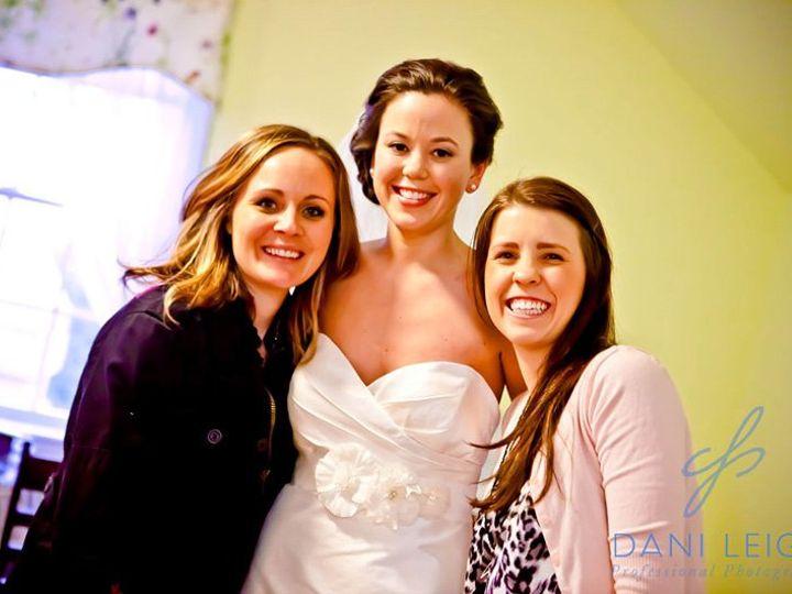 Tmx 1346432635331 Rivera91 Chester, MD wedding beauty