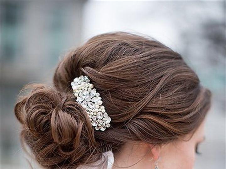 Tmx 1362231068331 SamsonWedding1 Chester, MD wedding beauty