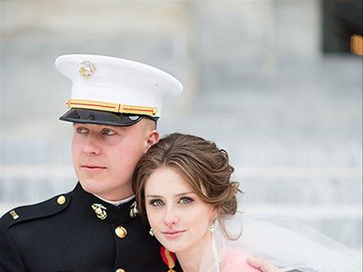 Tmx 1362231070231 SamsonWedding3 Chester, MD wedding beauty
