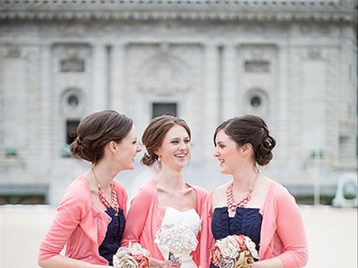 Tmx 1362231071147 SamsonWedding4 Chester, MD wedding beauty