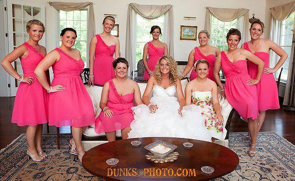 Tmx 1362231946340 RhodesWedding5 Chester, MD wedding beauty